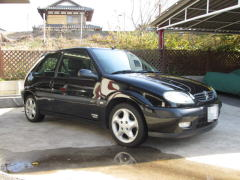 citroen saxo super1600